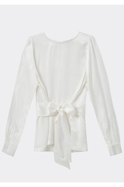 Alkira Long Sleeved Blouse