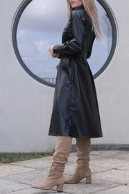 Cirkel Faux Dress