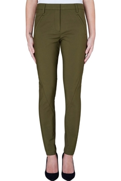 Angelie  Army Jegging Pants