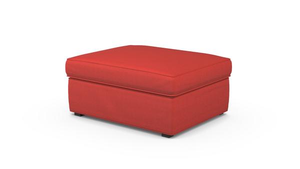 NICOLE red