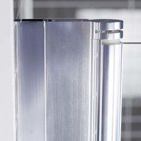 Listwa poszerzająca 3 cm do kabiny prysznicowej