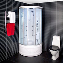Kabina prysznicowa z hydromasażem 6004