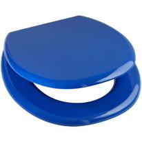 Deska WC MILJO kobalt