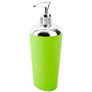 Dozownik na mydło BELIZZA zielony