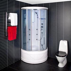 Kabina prysznicowa z hydromasażem 6007