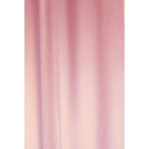 Zasłona łazienkowa PRISMA różowa