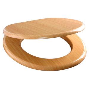 Deska WC MILJO BUK
