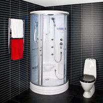 Kabina prysznicowa z hydromasażem 6006