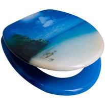 Deska Tropica Beach