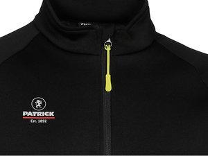 PATRICK Zip-pullers
