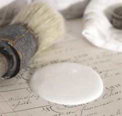 Vintage paint Warm cream 700 ml