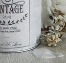 Wall Paint Antique Cream