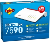 FRITZ!Box 7590 Router