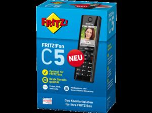 FRITZ!Fon C5