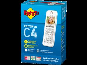 FRITZ!Fon C4