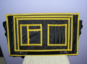 OMP Co-Driver väska