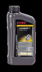 Rowe Topgear S växellådsolja