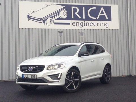 ECU Upgrade 280 Hk / 425 Nm (Volvo XC60 T5 VEA 245 Hk / 350 Nm 2015-)