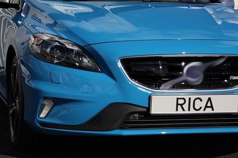 Steg 2 276 Hk / 540 Nm (Volvo V60 D5 205 Hk / 420 Nm 2011-)