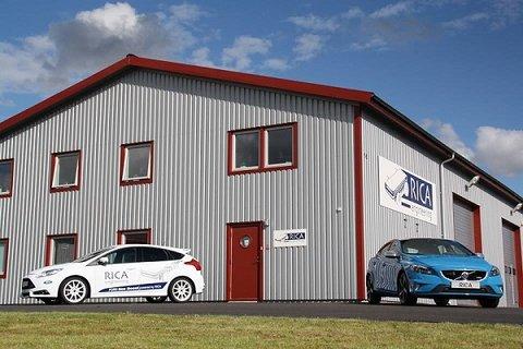 Rica i-power 300 Hk / 410 Nm (Volvo XC60 II T5 250 Hk / 350 Nm 2018-)