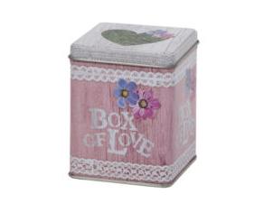 Teburk - Box of Love 100 gram