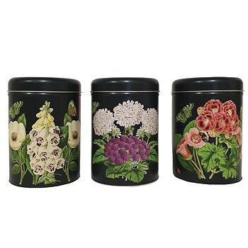 Teburk Rund - Madame Treacle Botanical Pelargon 300 gram