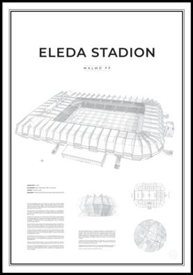 Eleda Stadion Malmö