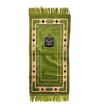 Children`s prayer mat Kaba