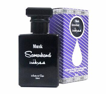 Muslim & Style Musk Samarkand 10ml