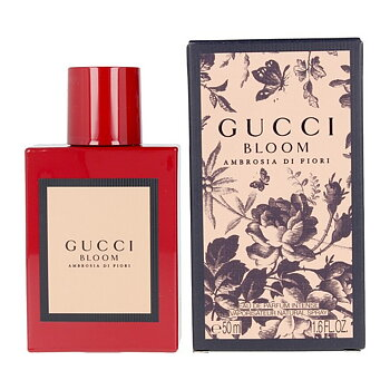Parfym Damer Bloom Ambrosia Di Fiori Gucci EDP (50 ml)