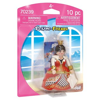 Docka Friends - Queen Of Hearts Playmobil 70239 (10 pcs)
