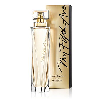 Parfym Damer My Fifth Avenue Elizabeth Arden (EDP) Kapacitet 30 ml