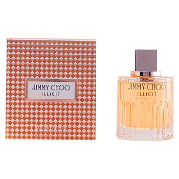 Parfym Damer Illicit Jimmy Choo EDP Kapacitet 100 ml