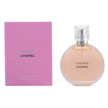 Parfym Damer Chance Chanel EDT Kapacitet 100 ml