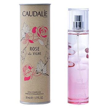 Parfym Damer Rose De Vigne Caudalie EDT Kapacitet 50 ml