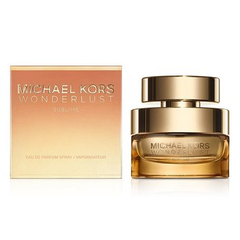 Parfym Damer Wonderlust Sublime Michael Kors EDP Kapacitet 50 ml