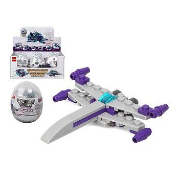 Byggsats Space War