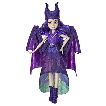 Docka Descendants 3 Mal Reina Hasbro
