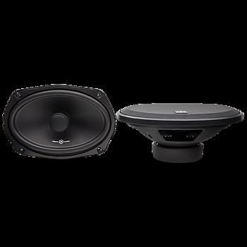 SoundQubed QSX-692