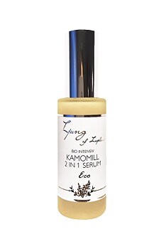 Kamomill 2 In 1 Serum