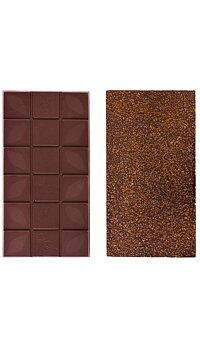 Choklad 70 % med Kaffe