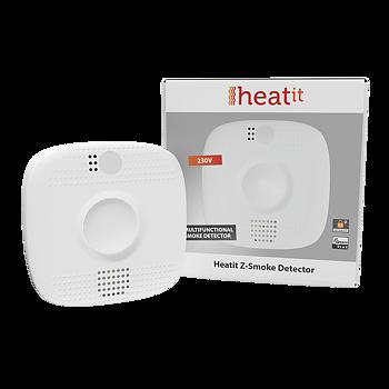 Heatit Z-Smoke Detector