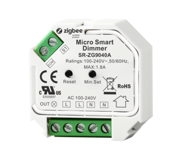 Sunricher - ZigBee Micro Smart Dimmer