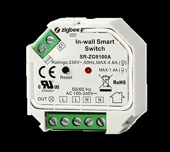 Sunricher - Zigbee Compact AC switch