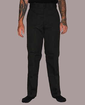 Byxor Original 874 Bruna Chinos Dickies