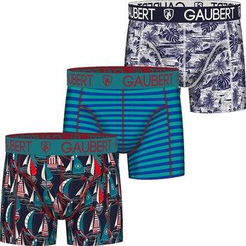 3-Pack Gaubert Boxershorts  kalsonger