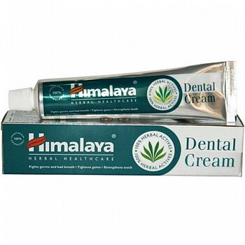Dental Cream Toothpaste 100g, Himalaya