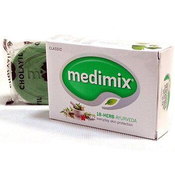 Medimix Tvål 75g