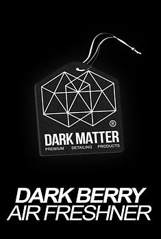 DARK MATTER DETAILING - AIR FRESHENER