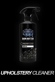DARK MATTER DETAILING - UPHOLSTERY CLEANER 500ml